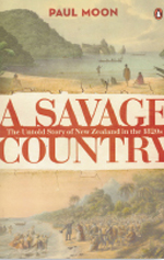 A-Savage-Country
