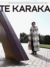 Te Karaka 71