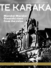 TeKaraka50