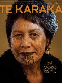 TeKaraka55
