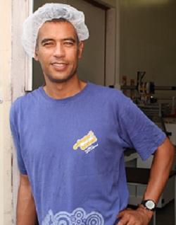 Hayden Pohio Ngi Tahu Ngti Pikiao Kahungunu Is The Man Behind Very Successful Waikato Based Company Boosta Ltd