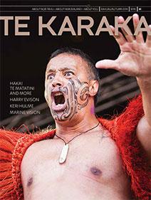 TeKaraka61