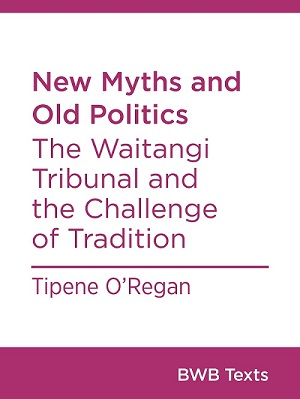 New myths and old politics