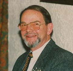 Harry Evison