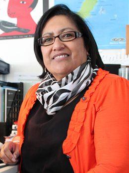 Kim Wetini