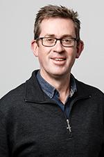 David Perenara O'Connell
