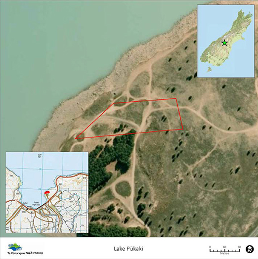 Pukaki-site-map