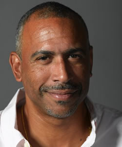 Dr Pedro Noguera, New York.