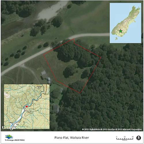 Waikaia-2014-map