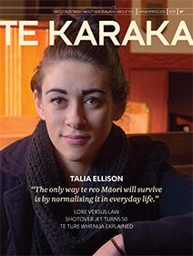 TeKaraka 67