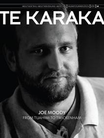 TeKaraka 68