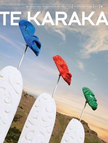 TeKaraka 70