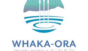 Launch of Whaka-Ora Healthy Harbour