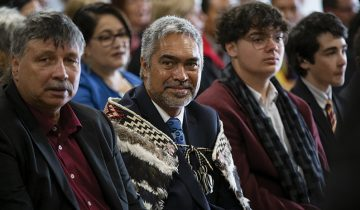 Bringing tikanga Māori into the courtroom