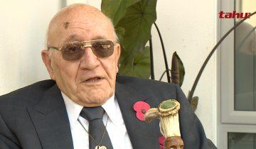 Rau Aroha, Rau Mahara, Rau Mihi  – ANZAC Tribute