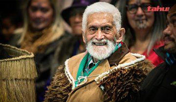 He Maimai Aroha – Dr Huirangi Waikerepuru